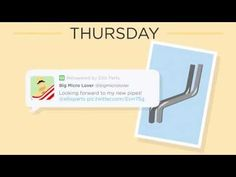 How to create a Twitter content strategy - YouTube