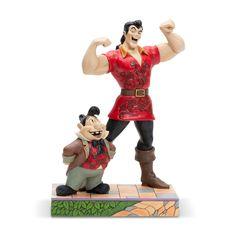 55 x 55 x 100 cm R/ésine Multicolore Disney Tradition 4059739 Figurine