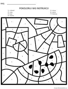 Pin De Vero Vega En Mate 2 018 Kindergarten Centers Numbers For Kindergarten Centers, Kindergarten Crafts, Kindergarten Writing, Preschool Learning, Kindergarten Classroom, Preschool Crafts, Teaching, Math Projects, School Projects