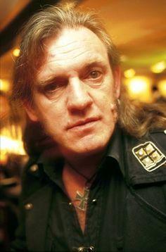 Metal-Philosoph:  Der Sänger von Motörhead war bekannt für seine düstere Sicht...