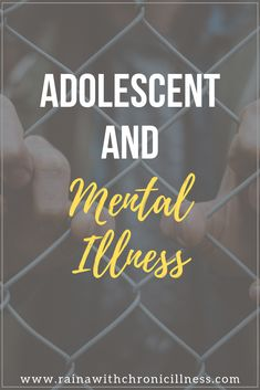 Adolescent and mental illness are reality parent tend to avoid talking about. Yet mental illness is very prevalent in adolescent. This post talks about the statistics of mental illness. Mental Health Statistics, Teen Mental Health, Mental Health First Aid, Mental Health Issues, Mental Health Awareness, Depression Symptoms, Postpartum Depression, Mental Illness, Chronic Illness