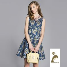 Maria Westerlind dress Urbana, ss15, www.mariawesterlind.com Ss 15, Spring Summer 2015, Formal Dresses, Collection, Fashion, Moda, Formal Gowns, La Mode, Black Tie Dresses