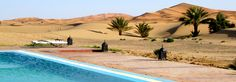 The Luxury Trip Morocco takes you on a expedition through times past, culture and unbelievable, ever diverse landscapes.