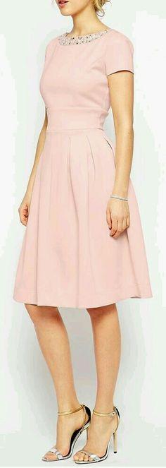 Office appropriate dress