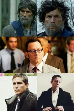 :O Wow (Person of Interest)