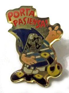 Porta Pasiensa...