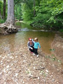 little island studios: Hiking With Toddlers, Teens & What To Bring!