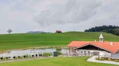 #Wellness im Haubers #Alpenresort im #Allgäu