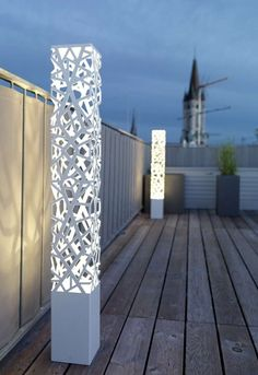 Lampade da giardino (Foto 31/41) | Designmag