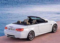 BMW M3 Convertible - Soon...
