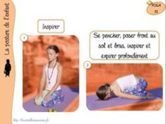 Fiches yoga : complet !