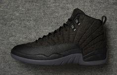 Air Jordan 12 Wool 1