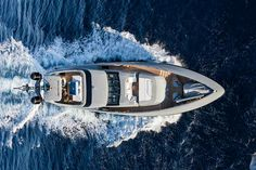 In Every Drop of Water, There is a Story of Life. Yacht Design, Super Yachts, Luxury Yachts, Aesthetics, Marvel, Boat, Drop, Architecture, Water