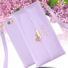 Cheap case for iphone, Buy Quality for iphone directly from China leather case Suppliers: KISSCASE For iPhone 6 s Women Fashion Wallet Handbag Flip PU Leather Case For iPhone 6 Case Luxury Card Slot Flip Strap Cover Iphone 6, Iphone Cases, Leather Case, Pu Leather, Luxury Card, Fashion Wallet, Tote Bag, Womens Fashion, Stuff To Buy