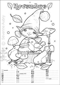 """iColor """"Little Bigger Kids"""" Cute Coloring Pages, Coloring For Kids, Adult Coloring Pages, Coloring Books, Applique Designs Free, Funny Calendars, Doodle People, Tole Painting Patterns, Christmas Drawing"""