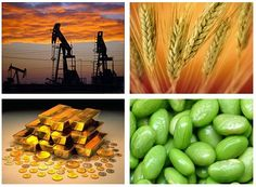 commodity: a product or service that is indistinguishable from ones manufactured or provided by competing companies and that therefore sells primarily on the basis of price rather than quality or style