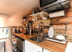 Camper Interior Ideas 84