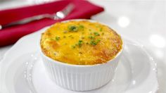 Al's cheddar-crusted shepherd's pie is the epitome of comfort food! Not healthy, but real.