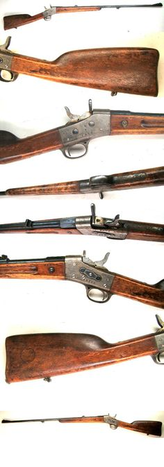 """Swedish Model 1867/89 Rolling Block Rifle 8x58mm Danish Krag caliber, Bore near Exc, Mech Exc, Wood VG plus, has been shortened for the forestry department use ,has some original varnish. Has a 33"""" part oct part Rd barrel with original sights and marked 1312/92 on the right side. And a crown with C under and JB JC marked on top and Serial#14230 matching other parts . Metal overall has 80% original blue finish overall. The receiver has case coloring and marked 1875 on the right side.. Has…"""