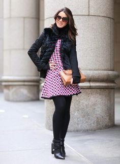 escolhi esse vestido estampado lindo da Studio 21 super romântico fd0042e0ef2