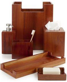 1000 images about teak wood on pinterest danish modern teak and figurine for Teak wood bathroom accessories