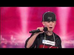 CJ Dippa Dallas America's Got Talent 2010 - YouTube