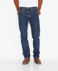 Levis 501 Buttonfly