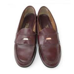 7e310987d4f Girl s Trashed Penny Loafers - Yahoo Canada Image Search Results The Good  Old Days