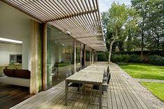 Villa en pleine nature aux Pays Bas 3