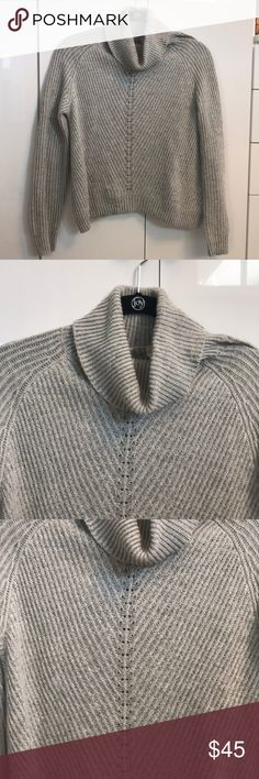 Anthropologie Cowl Neck Sweater Anthropologie Cowl Neck Sweater. Gorgeous in great preowned condition!  Moth brand for Anthropologie Anthropologie Sweaters Cowl & Turtlenecks
