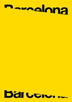 Yellow color, services offered. What goes between? Anything/everything goes between.