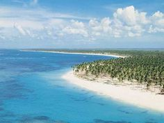 The Dominican Republic  Punta Cana #EscapeWithHT