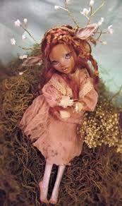Resultado de imagem para customizing Abbie doll