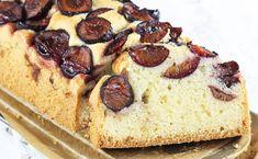 Najlepszy przepis na szybkie ciasto ucierane z owocami. To pyszne ciasto ucierane z olejem upiekłam z dodatkiem śliwek. Warto podwoić ilość składników i zrobić ciasto ucierane ze śliwkami na dużą blachę. Cheesecake, Diet, Cheesecakes, Cherry Cheesecake Shooters