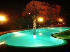 Sant'Agata hotel pool