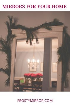 Otavi Elephant Mirror in Golden Frame. Beautiful frameless window style mirror blending in seamlessly with the interior design. Ideal for creating clean, minimalist aesthetic while still giving off a sophisticated look. The mirror weighs approx Wall Mirrors, Mirror Art, Frameless Window, Girls With Flowers, Window Styles, Open Up, Positive Vibes, Elephant, Minimalist