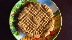 Print Perfect SF Peanut Butter Cookie for ONE! Sometimes you need a cookie. Not a box of them or a whole bag, but just one. This quick little recipe High Protein Low Carb, High Protein Recipes, Low Carb Recipes, Diet Recipes, Diabetic Recipes, Chicken Recipes, Cooking Recipes, Bakery Recipes, Deserts