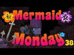Mermaid Mondays! Ep.37 Chocolate Doggys! | Amy Lee33 - YouTube