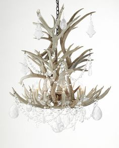 """Straton Single-Tier 8-Light Chandelier by Ralph Lauren for Visual Comfort at Neiman Marcus 