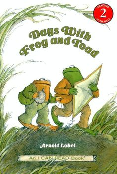 Browse Inside Days with Frog and Toad by Arnold Lobel, Illustrated by Arnold Lobel