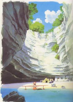 Places That Inspired 9 Studio Ghibli Movies | When On Earth - Places to See, Things to Do, Gear to GetWhen On Earth – Places to See, Things ...