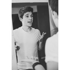Sean O'Donnell @spobabbby ❤ liked on Polyvore featuring boys