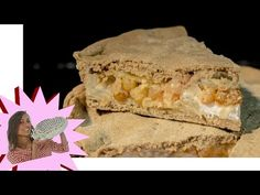 Torta ai 4 Cereali - Torta Salata ai Finocchi