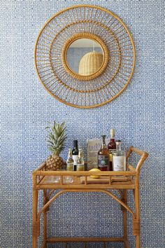 Holiday House: Style and Serenity in the Desert   Rue