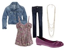 Date Outfits, Outfits For Teens, Fashion Outfits, Womens Fashion, Fashion Sets, School Outfits, Fasion, Summer Outfits, Purple Pants