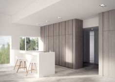 Joarc Architects is a design focused architectural office specializing in high quality projects across Finland and abroad Interior Design Studio, Apartment Interior, Architects, Interiors, Room, Furniture, Home Decor, Nest Design, Bedroom