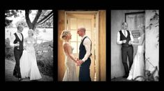 Nikki and Charlie - What an incredible couple - funny, loveable and just gorgeous. Married at Deux Belettes - Alstonville