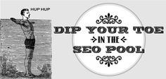 Dip Your SEO Toe in the Google Pool by Jeremy Niedt