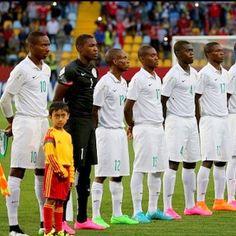 Welcome To Emmanuel Ik blog: Nigeria destroyed Australia