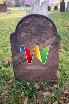 Google Wave inches toward the grave...